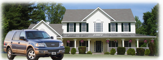 Home Personal Vehicle Insurance
